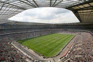 Twickenham sera-t-il le temple de la 3ème défaite bleue cette année ?