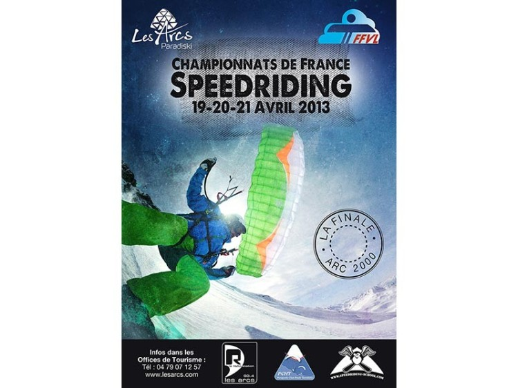 speedriding chpt