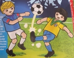 #12 – Et dire que pendant ce temps, y en a qui regardent la Coupe du Monde… –#12
