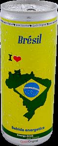 cannette brésil