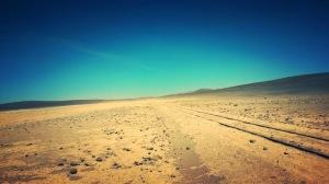 désert atacama - photo et crédits sylvain bazin ©