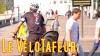 Le VéloTafeur – Plus Que DuSport